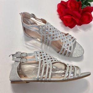 Forever Bella Sandals